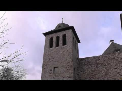 Glockenläuten der St.Nikolaus Kirche in Arnsberg/Rumbeck