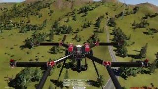Aerofly RC 7 UE - Gameplay