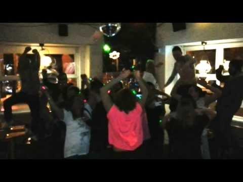 Harlem Shake The George in Maindee Newport Style 21 2 2013