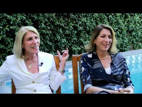 Amsterdam SuperMeet: Maryann Brandon, ACE and Mary Jo Markey, ACE (Editing Feature Films) clip