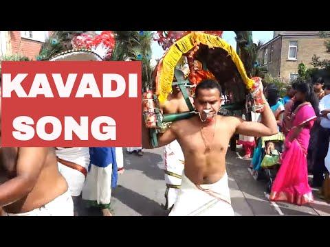 Kavadiyam Kavadi Singapore Song