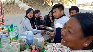 Download lagu Street Magic Manipur    They refuse to take money from me    Daya Sharma