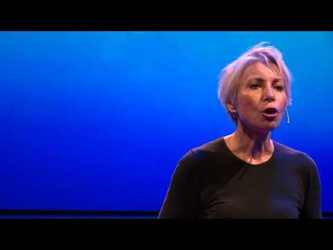 Ice cold family planning   Sissel Rogne   TEDxArendal