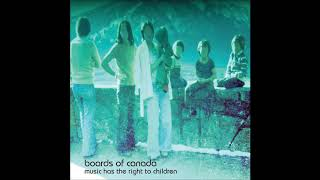 Boards of Canada | Sixtyten