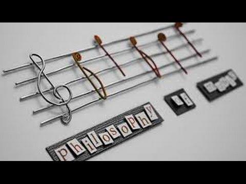 #115 Charla sobre música y filosofía I