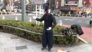 Harajuku Japan in 11 Minutes