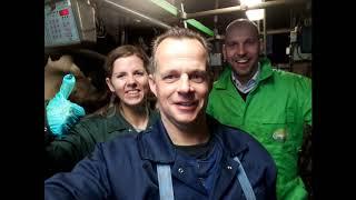 Boer Gerrit vlogt   Mijn laatste vlog voor Locourant
