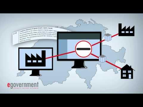 eGovernment Switzerland Trailer