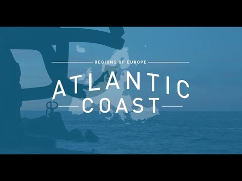 Regions of Europe - Atlantic Coast - Visit Europe