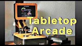 Building A Rabbit Nintendo & Atari 2600 Clone Console