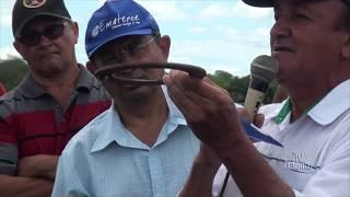 Pecuarista Alcelio Palácio enaltece a importância do dia de Campo Betânia em Iguatu