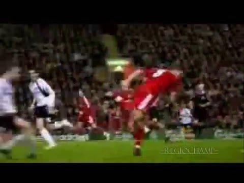Football, Futbol, Soccer Skills 0708