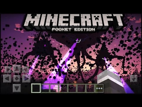 how to create wither in minecraft pe