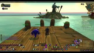 Příběh Warlocka díl 747. - dáreček ( World of Warcraft - Legion )