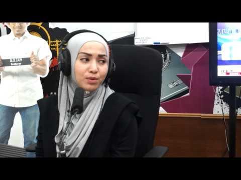 Nour Ei Chams - Cover by Bienda | Jom Jam Akustik | 2 Oktober 2013