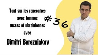 Comment éviter les arnaques des femmes russes: Conseils de Dimitri Berezniakov. #36(Comment repérer et punir un escroc, comment Dimitri Bereznyakov, fondateur du site www.antiarnaques.org arrive à aider les hommes occidentaux à ne pas ..., 2016-06-13T07:10:47.000Z)