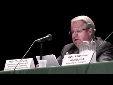 Supervisor Knabe Testifies Before Joint Congressional Committee