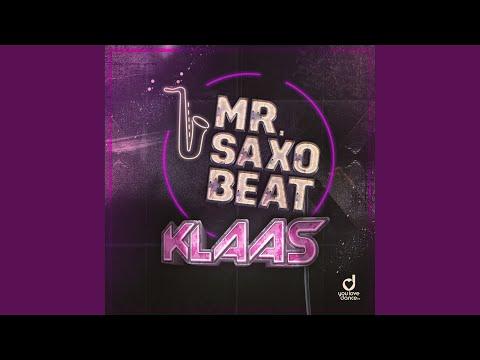 Mr. Saxobeat (Extended Mix)