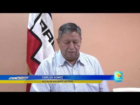 CARLOS GOMEZ ACEPTA DERROTA