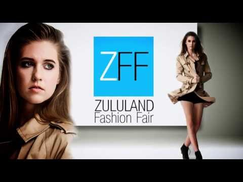 Zululand Fashion Fair 2015