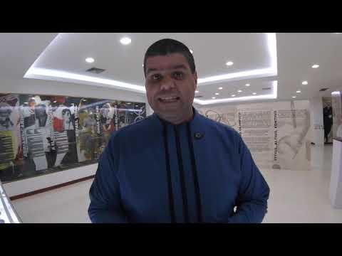 Deportes  VPITV -  Selección Vinotinto lista para Buenos Aires  - VPITV