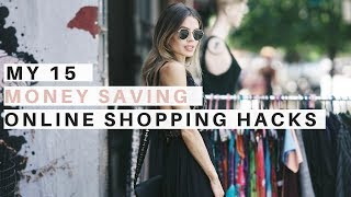 How to Stay Stylish without Breaking the Bank | 15 Money Saving Shopping Hacks