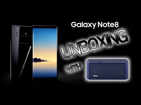 quick-unboxing:-samsung-galaxy-note-8,-free-akg-s30-bluetooth-speaker-(philippines)