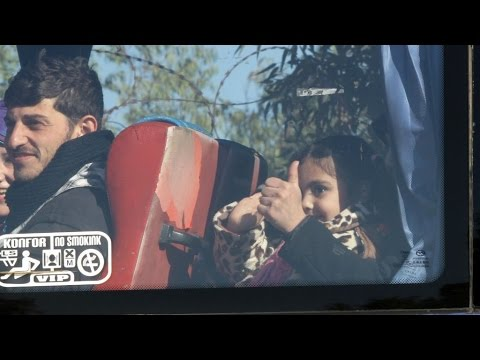 Syria: after years of fightings, siege and bombardments, rebels withdraw from Homs