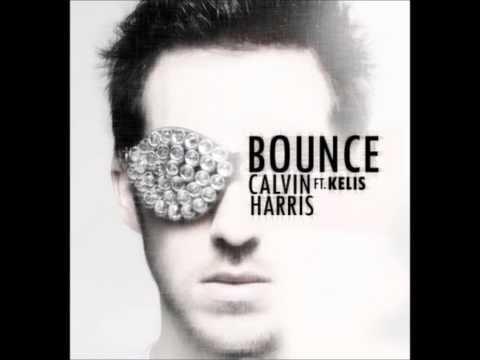 Calvin Harris- Bounce (feat. Kelis)