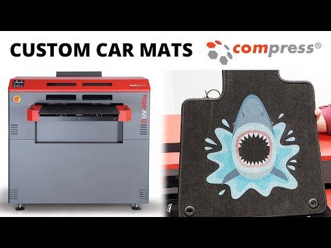 custom-car-mats-|-compress-iuv600-uv-printer