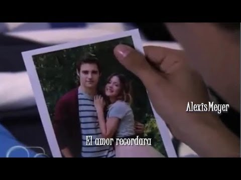 "Violetta y León - ""Love will remember"" (Leota)"
