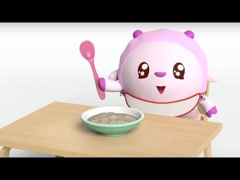 Малышарики -  Добро пожаловать - серия 144 - Обучающие мультфильмы для малышей