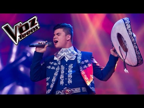 Nelson canta 'Mátalas' | Recta final | La Voz Teens Colombia 2016
