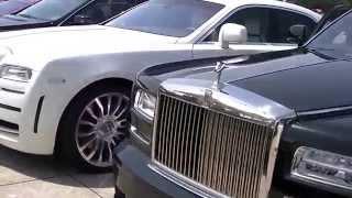 Special Importcar Show