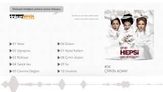 Grup Hepsi - Çirkin Adam (Official Audio) thumbnail