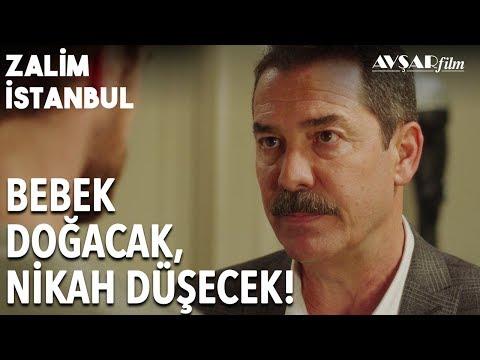 Agah'tan Nedim'e Sert Uyarı, O Kızdan Uzak Duracaksın!   Zalim İstanbul 19. Bölüm