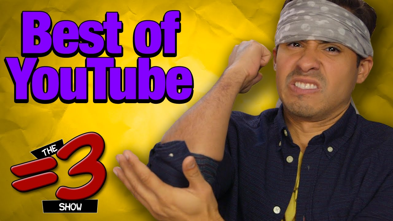 Download BEST OF YOUTUBE // week 2 - March 2016