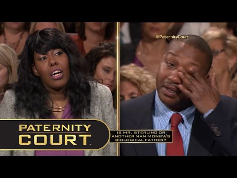 Woman Thought Real Father Was In Prison (Full Episode) | Paternity Court Mp3