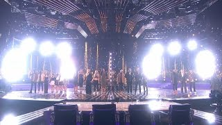 The X Factor UK 2015 S12E18 Live Shows Week 2 Results First Elimination Full