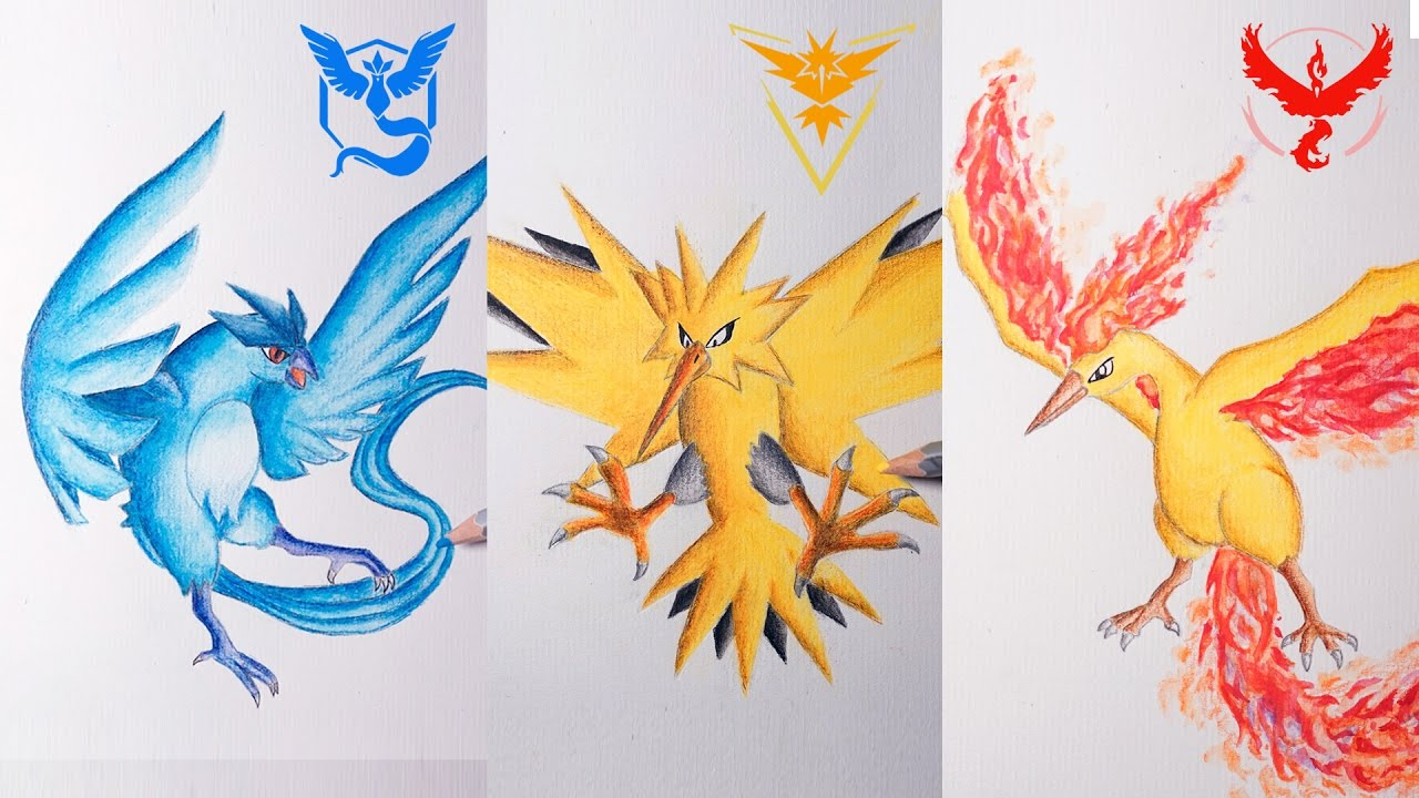 Articuno - Articuno Group Coloring Pages - 3300x2550 PNG Download ... | 720x1280