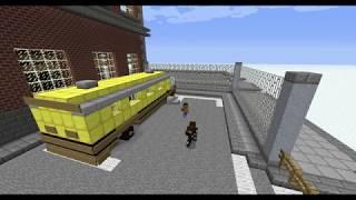 Minecraft сериал: Нубики 3 серия Заключительная