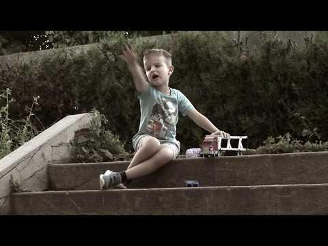MarkOne1 - Draga Mama - ft - Syan Lion - (Official video)