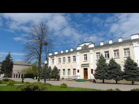 знакомство город белореченск краснодарский край