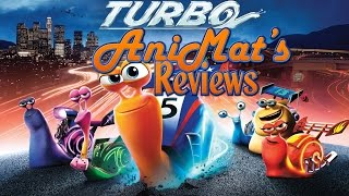 Turbo - AniMat's Reviews