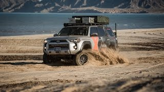 Expedition Overland: Central America Vehicle Builds.