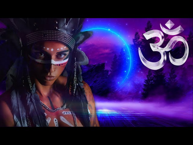 963Hz Raise Positive Energy ➤ Be Positive Minded | Healing Frequency Music For Meditation Or Sleep