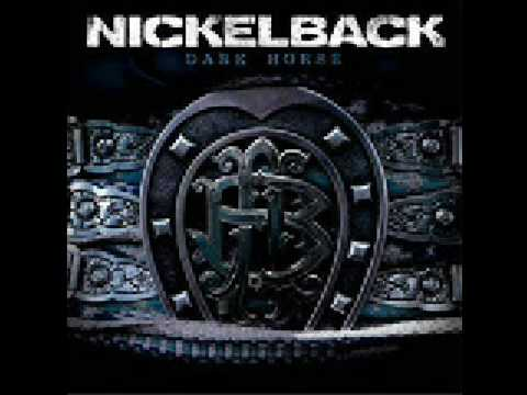 Nickelback- This Afternoon