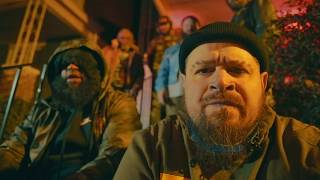 """Vinnie Paz """"I Am The Chaos"""" -  Official Video"""