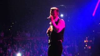 Justin Timberlake - Strawberry Bubblegum (Atlanta)