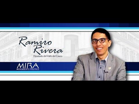 Rendicion de Cuentas Ramiro Rivera Villa